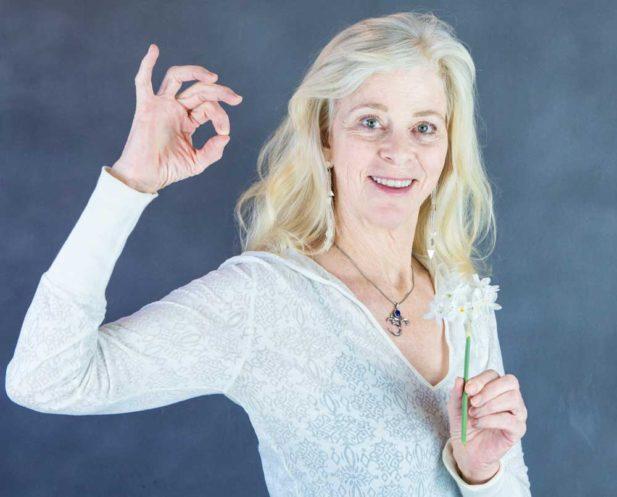 Ellin Todd Yoga Teacher Citizen of the Earth Boulder CO